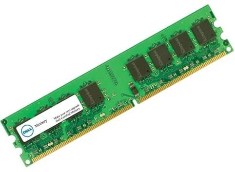 PC3-12800R 1600MHz DDR3 ECC Reg Memory Dell PowerEdge R720xd Server 4x4GB 16GB