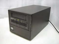 AA985-64001 Hp Aa985-64001 300-600gb Sdlt600 Scsi Lvd External Tape Drive