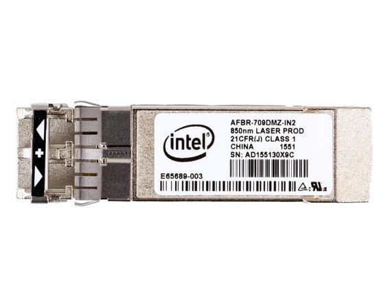Transceiver Intel FTLX8571D3BCVIT1 E65689-003  10GBase-SR 850nm SFP