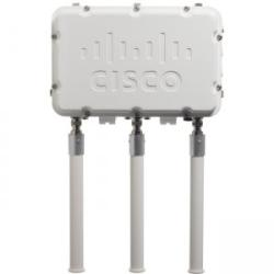 AIR-CAP1552E-N-K9 Air-cap1552e-n-k9 Cisco Aironet 1552e Ieee 80211n 300 Mbps Wireless Access Point - Ism Band - Unii Band - 4 X Antenna(s) - 1 X Network (rj-45) - Poe Ports
