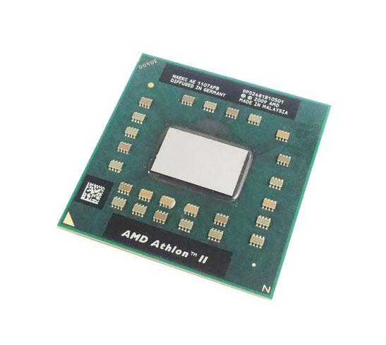 AMD AMP360SGR22GM - 2 30Ghz S1 25W Athlon II P360 Dual Core CPU Processor
