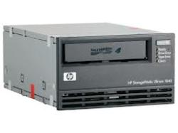 BRSLA-0603-DC Hp Brsla-0603-dc 800-1600gb Lto-4 Ultrium 1840 Scsi Lvd-se Internal Tape Drive