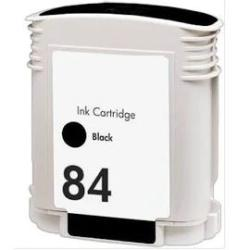 C5016A HP 84 Black Cartridge - Ink volume 69ml