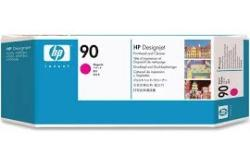 C5056A HP 90 Magenta Printhead and Printhead Cleaner - For HP Designjet 4000/4000ps series printers