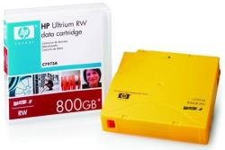 C7973AL Hp C7973al 20 Pack 400gb-800gb Lto Ultrium 3 Custom Labeled Data Cartridge