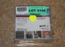 C7973W Hp C7973w Lto Ultrium-3 Worm 400-800gb 680m Data Cartridge  Minimum Order 5pcs