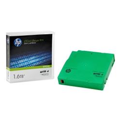 C7974AG Hp - 5 Pack Lto Ultrium-4 800gb-16tb Rw Non-custom Label Data Cartridge (c7974ag)