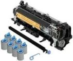 Maintenance kit - For 110 VAC - Includes fusing assembly, one transfer roller, four paper feed rollers and four separation rollers for use in trays 2-5