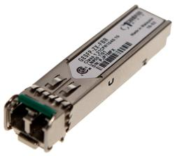 E1MG-SX-OM-8 E1mg-sx-om-8 Brocade Sfp Mini-gbic Transceiver Module 1000base-sx Lc Multi Mode Plug-in Module