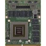 Hp E5z76aa Nvidia Quadro K31000m 4gb Gddr5 Pci-express Video Card