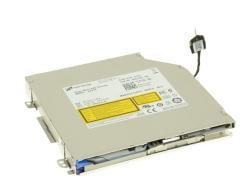 Dell Alienware 17 R1 8x SATA DVD RW CDRW Dual Layer Burner Slot Loading Drive