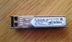 FTLF8524P2BNV-BR Ftlf8524p2bnv-br Finisar-4gb-s 850nm Short Wave Sfp Transceivers