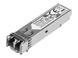 GLCSXMMDST Glcsxmmdst Startech Gigabit Fiber 1000base-sx Sfp Transceiver Module - Cisco Glc-sx-mmd Compatible - Mm Lc - 550m (1804 Ft) - Sfp (mini-gbic) Transceiver Module - Gigabit Ethernet