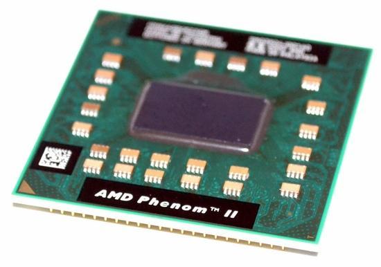 HMP920SGR42GM AMD Phenom II Quad-core P920 1.6GHz Processor HMP920SGR42GM