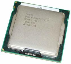 J72KD Dell J72KD - 3.30Ghz 5GT/s LGA1155 3MB Intel Core i3-2120 Dual Core CPU Processor