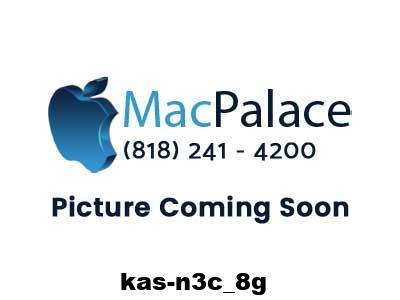 Kingston Kas-n3c-8g - 8gb Ddr3 Pc3-12800 Non-ecc Unbuffered 204-pins Memory