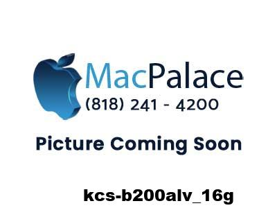 Kingston Kcs-b200alv-16g - 16gb Ddr3 Pc3-10600 Ecc Registered 240-pins Memory