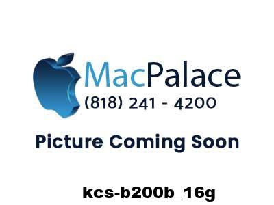 Kingston Kcs-b200b-16g - 16gb Ddr3 Pc3-12800 Ecc Registered 240-pins Memory
