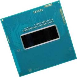 KKDFF Dell KKDFF - 2.70Ghz 5GT/s PGA946 6MB Intel Core i7-4800MQ Quad-Core CPU Processor