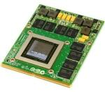 Nvidia N12e-q5-a1 - 4gb Nvidia Quadro 5010m Video Card