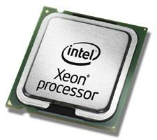 N2195 Dell  N2195 - 2.8Ghz 800Mhz 1MB 604-Pin Intel Xeon CPU Processor