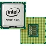 Dell N874g Intel Xeon E5440 Quad-core 283ghz 12mb L2 Cache 1333mhz Fsb Socket Lga771 45nm 80w Processor Only