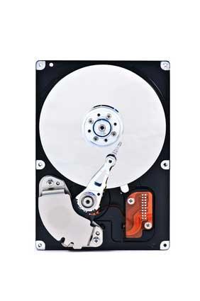 P000219950 Toshiba 810Mb Hard Drive Unit