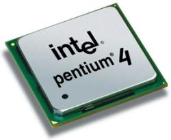P2640 Dell  P2640 - 2Ghz Intel Pentium 4 CPU Processor