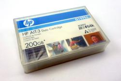 Q1999A Hp - Ait-3 Ame 100-260gb 230m Data Cartridge (q1999a)  Minimum Order 3pcs