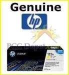 HP Color LaserJet smart Yellow print cartridge - Will print approximately 4,000 pages based on a 5% print density