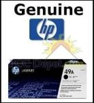 Ultra-precise black toner cartridge (economy) - Will print approximately 2,500 pages based on a 5% print density