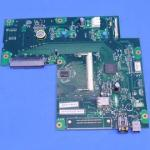 Formatter (main logic) board - For HP Laserjet P3005n, P3005dn, and P3005x series only - Version 02.041.0