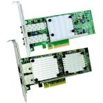 Qle3440-sr-ck Qlogic 10gigabit Ethernet Card Pci Express 30 X8