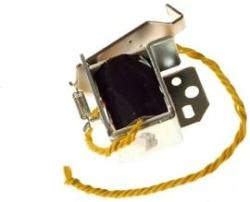 RH7-5383-000CN Solenoid assembly - (SL92) Lever on the solenoid disengages the stop on the drive gear on the paper pickup roller for the multipurpose input tray (tray 1)