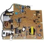 Power supply assembly - Includes frame, insulator, sensor holder and PCA - For 220-240VDC operation