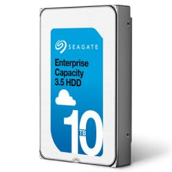 ST10000NM0016 Seagate St10000nm0016 Enterprise Capacity V6 10tb 7200rpm Sata-6gbps 256mb Buffer 512e Helium Filled 35inch Hard Disk Drive  With Mfg Warranty