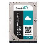 Seagate St1000nx0373 - 1tb 72k Sas 120gbps 25' 128mb Cache Hard Drive