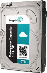 ST6000NM0115 Seagate St6000nm0115 Enterprise Capacity V5 6tb 7200rpm Sata-6gbps 512e 256mb Buffer 35inch Hard Disk Drive  With Mfg Warranty