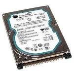 Seagate ST9120822A - 120GB 5.4K IDE 2.5' Hard Disk Drive (HDD)