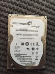 Seagate St9160411as Momentus 160gb 7200rpm Sata 16mb Buffer 25inch Form Factor Notebook Hard Disk Drive