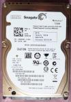 Seagate St9750423as Momentus 750gb 5400rpm Sata-ii 16mb Buffer 25inch Notebook Drive