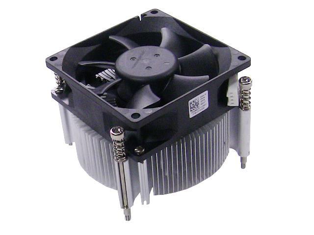 Dell 0KXRX Optiplex 390 Heatsink and Fan Assembly