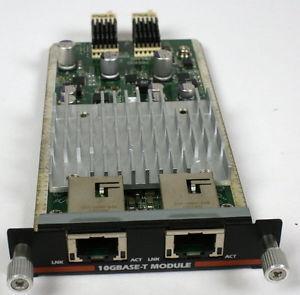 DELL TNTFF PowerConnect 70xx TNTFF 10GBase-T UpLink Module