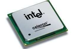 U1241 Dell  U1241 - 2.5Ghz 128K Intel Celeron CPU Processor