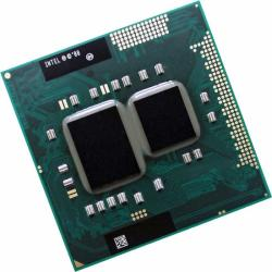VRD4N Dell VRD4N - 3.0Ghz 5GT/s PGA988 3MB Intel Core i5-2430M Dual Core CPU Processor
